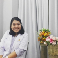 Lisandra Maria G. B Sidabutar