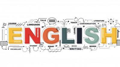 Bahasa Inggris II